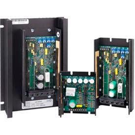 Low Voltage DC PWM Drive - 12VDC-60/720w