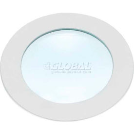 """Daylight™ 5"""" Ultra Slim Optional Glass Lens With 2.25X Magnification"""