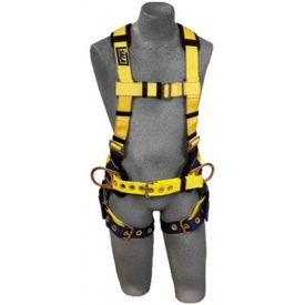 Delta™ No-Tangle Harnesses, DBI/SALA 1101654 Medium