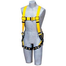 Delta™ Vest-Style Harness, DBI/SALA 1102000, 420 lb. Cap, Size Universal