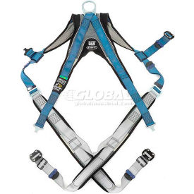 ExoFit™ Vest-Style Harness, X-Large, DBI/SALA 1107981