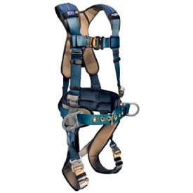 ExoFit™ XP Construction Harnesses, DBI/SALA 1110151