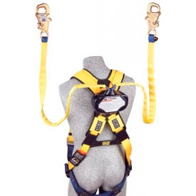 Talon Tie-Back Self Retracting Lifelines, DBI/SALA 3102100