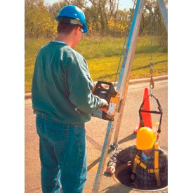 Fall Protection Confined Space Rescue Systems Dbi Sala