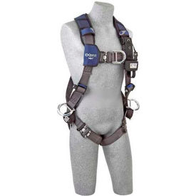 buckle harness how to connect