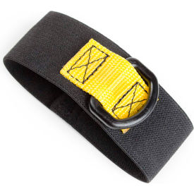 Python 1500081 Pullaway Wristband Slim Profile Large-10 Pack by