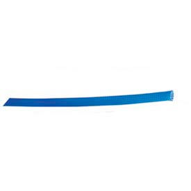 Del City 824 Blue Expandable Sleeving- 1/2""