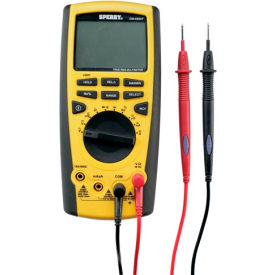 DM6650T True RMS 10 Function Digital Multimeter