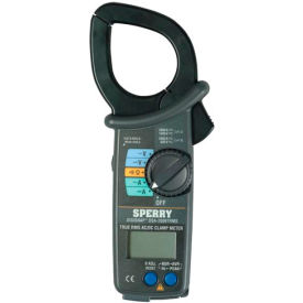 Sperry Instruments DSA1020TRMS True RMS 10 Function Digisnap Clamp Meter
