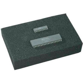 """Anti Static High Density Conductive Foam 24"""" x 36"""" x 1"""""""
