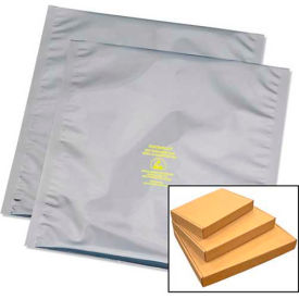 """Metal-In Bag 6"""" x 16"""" 100 Pack"""