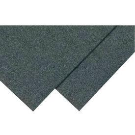 """Protektive Pak 37701 Black Cushion Grade static Dissipative Foam75""""L x 40""""W x 1/4""""H"""