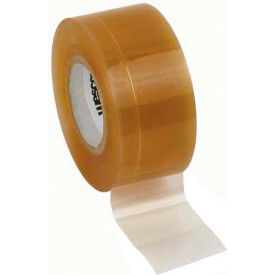 "ESD Tape Clear 1"" x 36 Yds 1"" Paper Core"