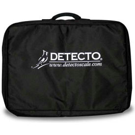 Detecto Carrying Case for DR400C and DR550C Scales
