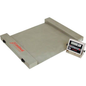Scales scales floor detecto rw 1000s digital floor for 1000 lb floor scale