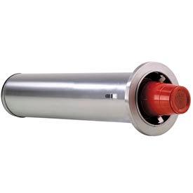 "Dispense-Rite In-Counter SS Cup Dispenser, All Sizes, 22""L - ADJ-2"