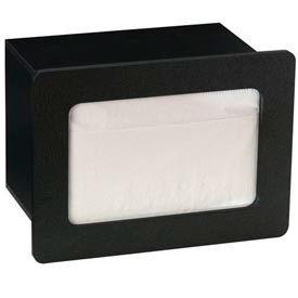 "Dispense-Rite® Built-In Slim Napkin Dispenser for 4-1/2"" to 5""W Napkins"