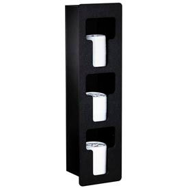 Dispense-Rite® Built-In Vertical 3 Section Lid Organizer