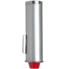 Dispense-Rite® Surface-Mount, Gravity-Feed Portion Cup Dispenser-2 to 6 oz.