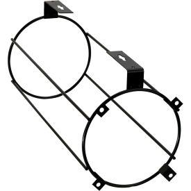 Dispense-Rite STL-2-SMB - Surface Mount Undercounter Mounting Bracket For (1) STL-2, (1) SLR-2