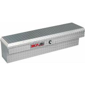 """DELTA PRO™ 48-1/2"""" Aluminum Innerside Box - Bright"""