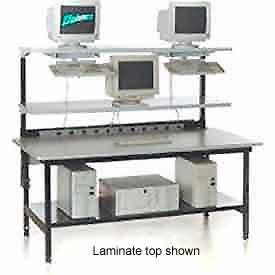 """Testing/LAN Station 72"""" x 36"""""""
