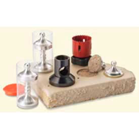 50mm Accessory Kit for PosiTest Pull-Off Adhesion Tester
