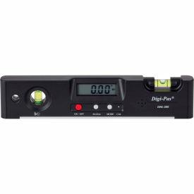Digi-Pas® DWL-200 Torpedo Digital Level