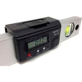 Digi-Pas® DWL130 Clip-On Adjustable Digital Level Module