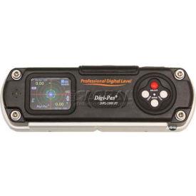 Digi-Pas® DWL2000XY 2-Axis Precision Digital Level