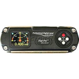 Digi-Pas® DWL3500XY-USB 2-Axis High Precision Digital Machinist Level