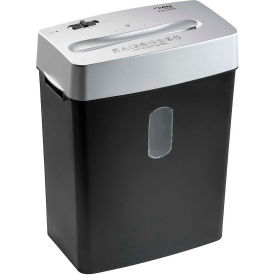 Dahle® PaperSAFE® 22022 Deskside Paper Shredder - Cross Cut