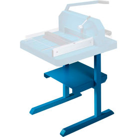 Dahle® 712 Stand for 842 and 846 Professional Stack Cutters