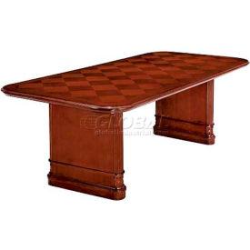 "Flexsteel Conference Table - 96""L x 44""W x 30""H - Antigua Series"