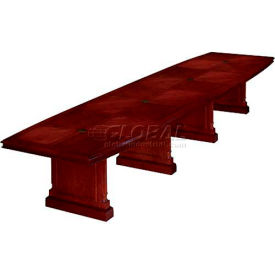 Tables Conference Tables Flexsteel Conference Table - Expandable conference room table