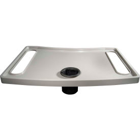 """Drive Medical 10124 Deluxe Universal Walker Tray, 23""""W x 17""""D x 1-1/2""""H"""