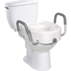 Medical Equipment Bath Safety Elongated Raised Toilet