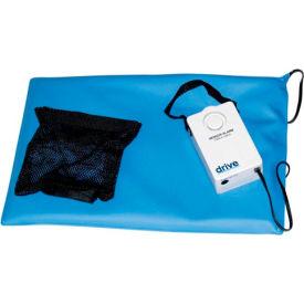 Patient Alarm, Chair Size, Reset Button, Chair Size Pad