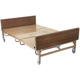 """Heavy Duty Bariatric Hospital Bed Package, 54"""""""