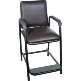 Drive Medical 17100-BV High Hip Chair with Padded Seat