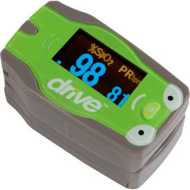 Drive Medical 18707 Pediatric Pulse Oximeter