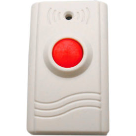 Drive Medical 850000165 Automatic Door Opener Remote Control, Plastic, White
