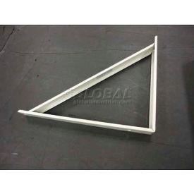 Dimplex® Wall Hanger Bracket for Industrial Unit Heaters 15 Kilowatts to 30 Kilowatts