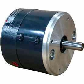"""NEMA 4 Double C Face Brakes for 182TC-256TC Motors - 1-3/8"""" Dia. 575V 35 lb-ft"""