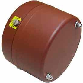 """NEMA 4 Brakes for 56C, 143TC-145TC Motors - 5/8"""" Dia. 115/208-230V 3 lb-ft Iron"""