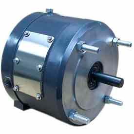 "NEMA 2 DP Brakes for 56C, 143TC-145TC Motors - 5/8"" Dia. 115/208-230V 3 lb-ft"