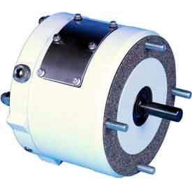 """NEMA 4 WD Brakes for 56C, 143TC-145TC Motors - 5/8"""" Dia. 115/208-230V 10 lb-ft"""