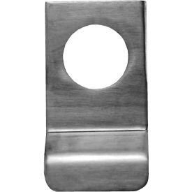 """Don Jo 1875-630 Cylinder Pull, 3""""x4-1/2"""", 4-7/8""""x1-1/4""""Projection"""