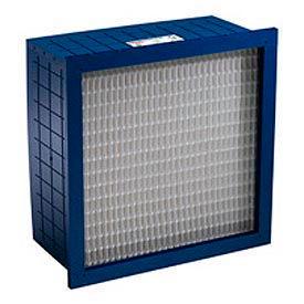 "Purolator® 5370170964 Dominator High Eff. Merv 14 Filter 12"" X 24"" X 4"" 12""W x 24""H x 4""D - Pkg Qty 6"