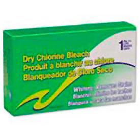 Twice As Fresh Coin-Vend Chlorine Powder Bleach, 2 Oz. Single Use Box 100/Case - DRA2979646
